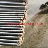 Good Price Conveyor Carbon Steel Shaft Roller with Best Price