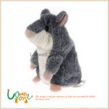 Fashion Design Lovely&Cute Cheap Soft Hamster Plush Toy