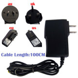 5V/2A Wall Charger for Universal Android TV Box Set-Top TV Boxes