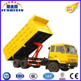 High Quality HOWO 16 Cubic Meter 10 Wheel Dump Truck for Sale