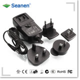 24W UL GS Ce Rcm Approved Multiple Universal Travel Adapter
