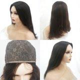European Hair Sheitels for Women Lady Wig18 Inches Human Natural Black Hair Wigs Body Wave Jewish Wigs Skin Top Wigs Kosher Wig Sheitel Perruque Custom Wigs