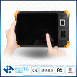 IP67 8 Inch NFC Touch Screen Android Handheld Industrial Tablet PC Hcc-Z200