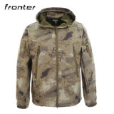 New Style Military Tactical Softshell Jacket/Cheap Softshell Jacket