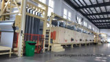 Fire Control Systems Used 840g Polyurathane Coated Fiberglass Textiles