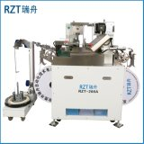 Automatic Wire Both Ends Terminal Crimping Machine