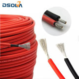 Dsola Cheap Promotional Wholesale Photovoltaic Equipment Solar Flex Cable