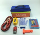Motorcycle First Aid Emergency Kit with Scissors