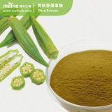 100% Natural Okra Extract