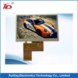 4.3-Inch TFT LCD Module with White LED Backlight Product