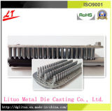 Aluminum Alloy Die Casting for Straight Hair Alloy Comb Plate