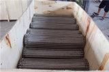 Stainless Steel Duplex Woven Balanced Wire Mesh Belt
