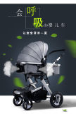 Summer Portable Simple Design Baby Buggy/Baby Stroller