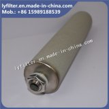 40 Inch Micropore Titanium Inline Water Filter (rod/tube) for Chemical Reagents