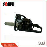 2-Stroke Cutting Wood Chainsaw with High Durable Chain