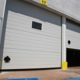High Quality Cheap Industrial Garage Door for Warehouse and Factory