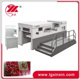 Yw-105e Deep Embossing Machine for Laminated Foil Paper