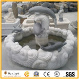Hot Sale China Natural Granite/Marble Stone Outdoor Decoration Fountain