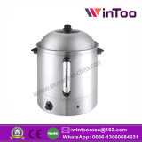 Stainless Steel Single Full Automatic Electric Water Heater