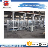 Automatic Small Round Bottle 20000 Capacity Water Filling Machine