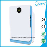 Three Model of Olansi Hot Sell Goods for India, Europe Market Sell Well Home Air Purifier with Panel Control and UV Light Home Air Purifier Machine HEPA Filter