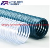 Cheap Ester Based Polyurethane TPU Steel Wire Shrinkable Pipe Hose Tube