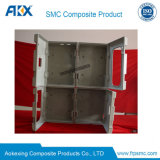 Competitive Price SMC Moulded Parts for Electrical Switch Box Enclosures
