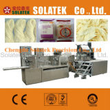 Noodle Making Machine (SK-3300) 3-Stages /Medium Automatic Scale Noodles/Dough Making Machine/Fresh Noodles Making Machine /