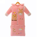Sleep Sack 100% Cotton Wearable Blanket Baby Sleeping Bag