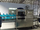 Automatic 5 Gallon 19L Barrel Jar Bottle Drinking Water Filling Machine