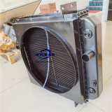 Changlin Spare Parts W-08-00205 Radiator Good Price