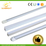 Wholesale Waterproof Lighting T5 T8 18W Glass Fluorescent LED Tube