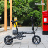 250W Folding Electric Vehicle, Dirt Bike, E Bike, Electric Bicycle (CMS-F1)