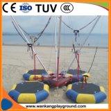 China Children Bungee Trampoline (WK-U181204)