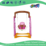 Cute Kids Plastic Toy Baby Security Swing for Sale (HJ-19804)