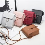 Woman Mini Messenger Bag Fashion Ladies Small Crossbody Party Casual Phone Coin Shoulder Bags Handbag
