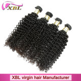Human Hair Weave Kinky Curly Wholesale Virgin Brazilian Remy Hair