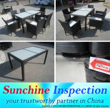 China Quality Inspection Service for Outdoor Furniture / Furniture QC Inspection and Testing