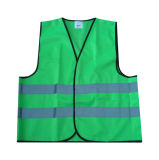 High Visibility Reflective Safety Vest (GF-FG001)