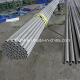 DIN17458 Stainless Steel Seamless Pipe Made in China