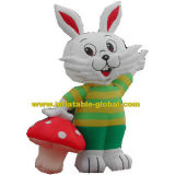 Cute Advertising Inflatable Cartoons/Toys (LY-CT19)