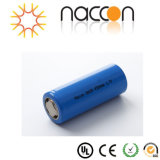 3.7V Cylinder 26650 4500mAh Lithium Ion Battery Original Factory