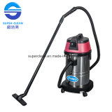 Kimbo 30L 1000W Stainless Steel Wet and Dry Vacuum Cleaner (cleaning machine)