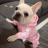 Pet Clothes French Bulldog Puppy Dog Costume Pet Jumpsuit Chihuahua Pug Pets Dogs Clothing for Small Medium Dogs Puppy Outfit