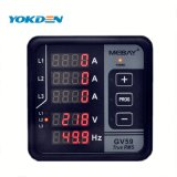 Automatic Protection and Alarm Indication Digital Electric Power Meter Gv59