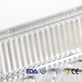 Good Price Aluminum Foil Container 8389 Container for Restaurant Use