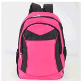 Different Colors Popular School Double Belts Bags for Wholesale
