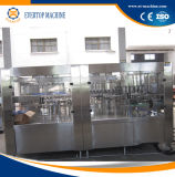 Carbonated Soft Drink 3 in 1 Filling Machine