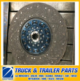 Dz1560160020 Clutch Plate Truck Parts for HOWO Styer