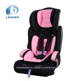 Detachable Baby Racing Safety Car Seat Child Booster Car Seat with ECE Certificate for Group 1, 2, 3 (9-36kgs)